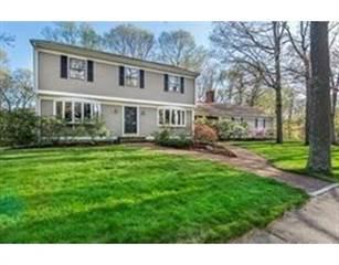 Single Family for sale in 175 Fairway Dr, Seekonk, MA, 02771