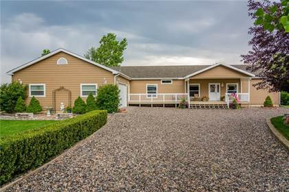 Residential Property for sale in 1755 Grants Coulee DRIVE, Billings, MT, 59105