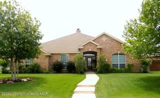 Single Family for sale in 6817 ACHIEVE DR, Amarillo, TX, 79119