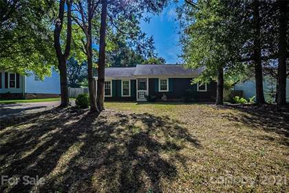 Residential Property for sale in 7410 Lancashire Drive, Mint Hill, NC, 28227