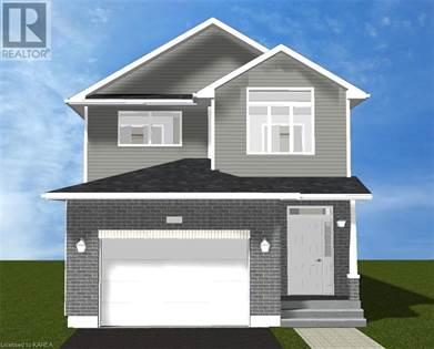 Single Family for sale in 1671 BROOKEDAYLE Avenue Unit# Lot C7, Kingston, Ontario, K7P0S9