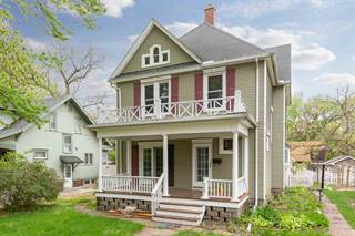 Single Family for sale in 709 3RD Street A, Moline, IL, 61265