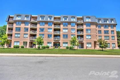 Condominium for sale in 8111 Forest Glen Drive, Niagara Falls, Ontario