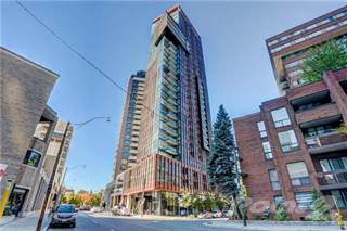 Condo for sale in 32 Davenport  304, Toronto, Ontario