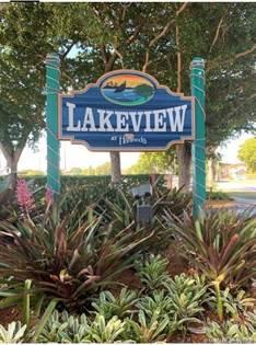 Residential for sale in 9711 Hammocks Blvd 104, Miami, FL, 33196