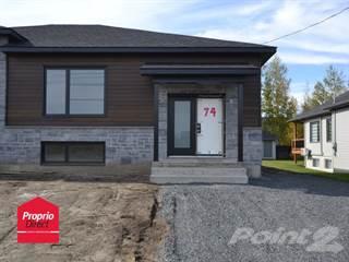 House for sale in 116 Rue de l'Ébéniste, Victoriaville, Quebec, G6P0H1