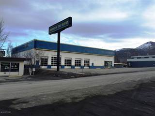 Comm/Ind for sale in 16400 Brooks Loop, Eagle River, AK, 99577