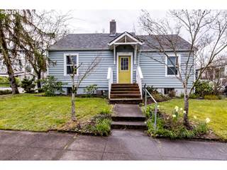 Single Family for sale in 1790 WASHINGTON ST, Eugene, OR, 97401