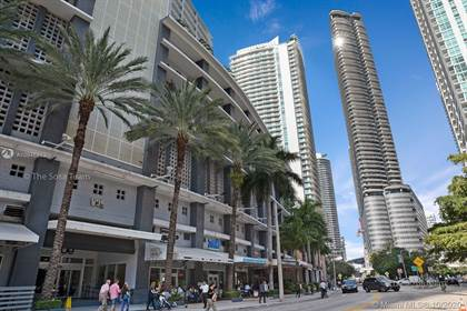 Residential Property for sale in 1000 Brickell Plz 3001, Miami, FL, 33131