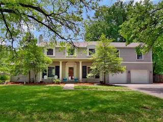 Single Family for sale in 7 E English St., Eastborough, KS, 67207