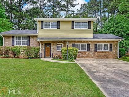 Residential for sale in 2255 Flat Shoals Rd, Atlanta, GA, 30349