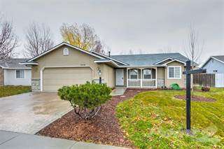 Single Family for sale in 1018 N Caucus Way , Meridian, ID, 83642