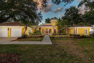 Single Family for sale in 3215 W FAIR OAKS AVENUE, Tampa, FL, 33611