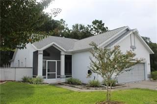 Single Family for sale in 3637 S Belgrave Drive, Inverness, FL, 34452