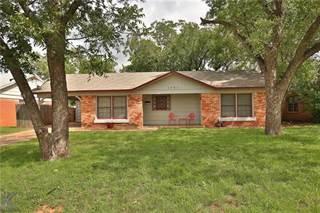 Single Family for sale in 1901 Westview Drive, Abilene, TX, 79603