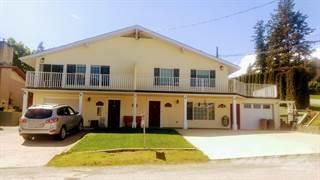 Multi-family Home for sale in 1005 & 1007 Ibbitson street, Creston, British Columbia