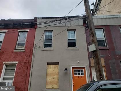Residential for sale in 2172 E OAKDALE STREET, Philadelphia, PA, 19125
