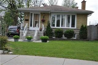 Residential Property for sale in 7 Chancellor Dr, Toronto, Ontario