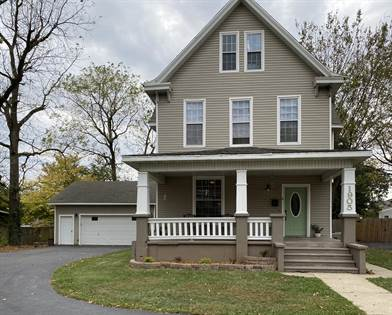 Residential Property for sale in 1905 North Main Avenue, Springfield, MO, 65803