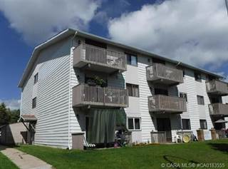 Condo for sale in 114 Mount Pleasant Drive 106, Camrose, Alberta, T4V 2M7