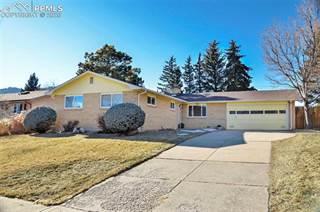 Single Family for sale in 922 Crown Ridge Drive, Colorado Springs, CO, 80904