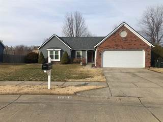 Single Family for sale in 11218 BAYCREEK Drive, Indianapolis, IN, 46236