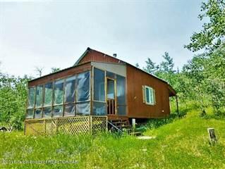 Single Family for sale in 29 ELK RUN, Kemmerer, WY, 83101
