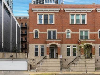 Residential Property for sale in 419 West GRAND Avenue J, Chicago, IL, 60654