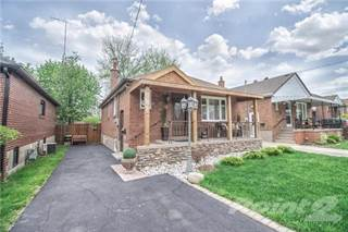 Residential Property for sale in 42 O'donnell Ave, Toronto, Ontario