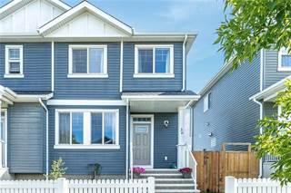 Single Family for sale in 36 REDSTONE AV NE, Calgary, Alberta