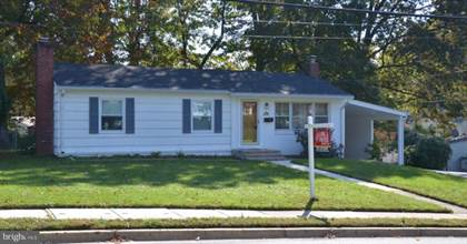Residential Property for rent in 103 TAPAWINGO ROAD SE, Vienna, VA, 22180