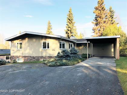 Residential Property for sale in 637 W 22nd Avenue, Anchorage, AK, 99503