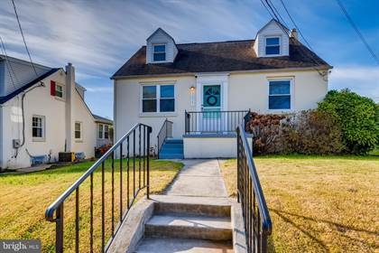 Residential Property for sale in 3021 CALIFORNIA AVENUE, Parkville, MD, 21234