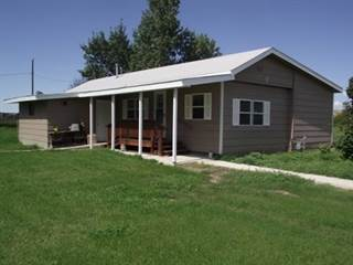 Single Family for sale in 113 W First Street, Shawmut, MT, 59078