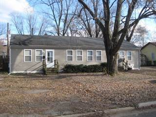 Multi-family Home for sale in 1209-11 North kankakee Street, Wilmington, IL, 60481