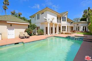 Single Family for sale in 510 LINCOLN BLVD, Santa Monica, CA, 90402
