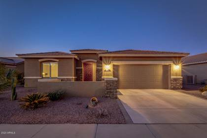 Residential Property for sale in 42810 W MALLARD Road, Maricopa, AZ, 85138