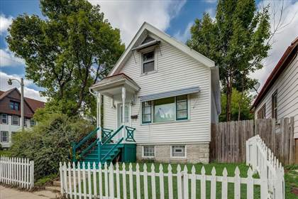 Residential Property for sale in 600 E Locust St, Milwaukee, WI, 53212