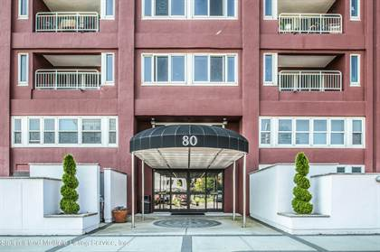 Residential Property for rent in 80 Bay Street Landing 8 O, Staten Island, NY, 10301