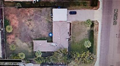 Lots And Land for sale in 4206 N 25TH Street, Phoenix, AZ, 85016