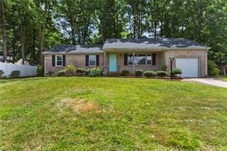 Single Family for sale in 4105 Meadowview Road, Portsmouth, VA, 23703