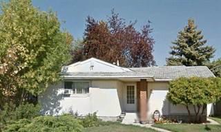 Single Family for sale in 11624 151 AV NW, Edmonton, Alberta