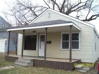 Single Family for sale in 53 S MERRIMAC Street, Pontiac, MI, 48340