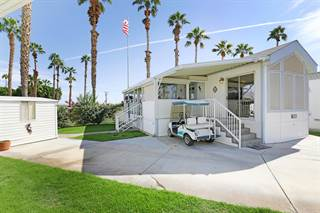 Residential Property for sale in 84136 Avenue 44 #205, Indio, CA, 92203