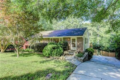 Residential for sale in 2169 Rando Lane NW, Atlanta, GA, 30318