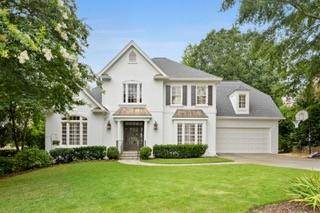 Residential Property for sale in 5800 Long Grove Drive, Sandy Springs, GA, 30328