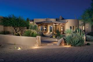 Single Family for sale in 9701 E HAPPY VALLEY Road 13, Scottsdale, AZ, 85255