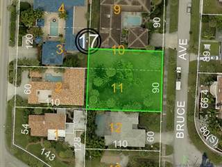 Land for sale in 830 BRUCE AVENUE, Clearwater, FL, 33767