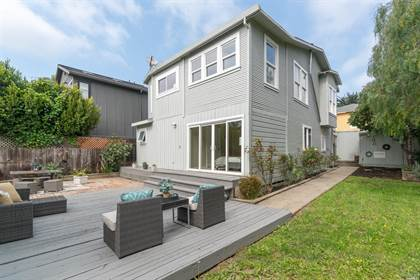 Residential Property for sale in 180 182 Locust Avenue, Mill Valley, CA, 94941