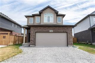 Single Family for rent in 7686 PENDER Street, Niagara Falls, Ontario, L2G0H4
